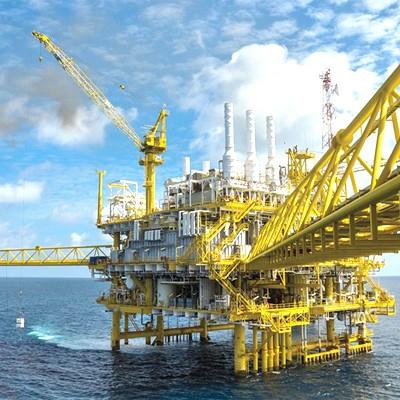 石油天然气